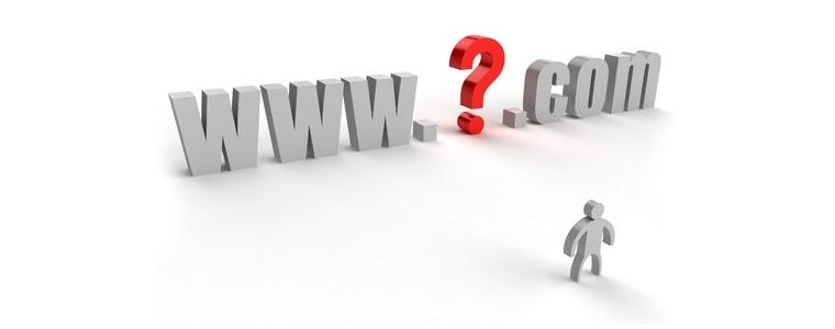 Guía para elegir un nombre de dominio