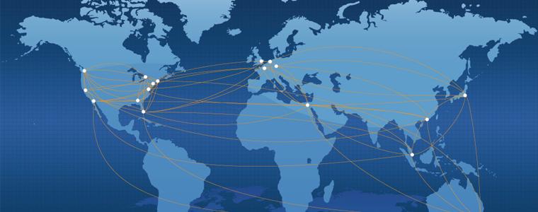 Sitios para comprobar la propagación de los DNS